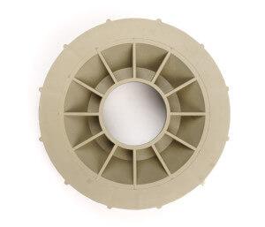 Пробка заглушка 152 мм