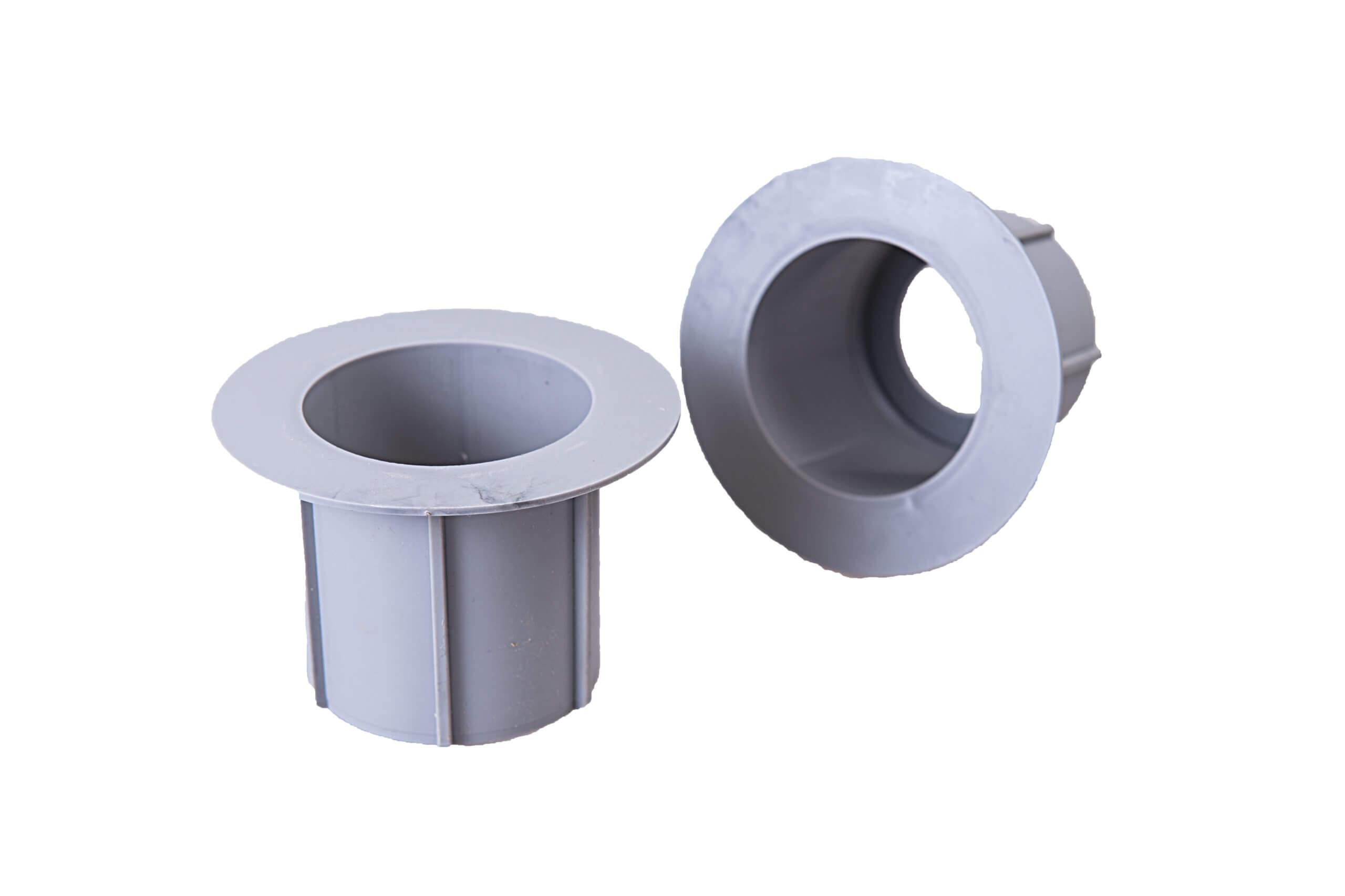 Пластиковая пробка-заглушка для сборки катушек